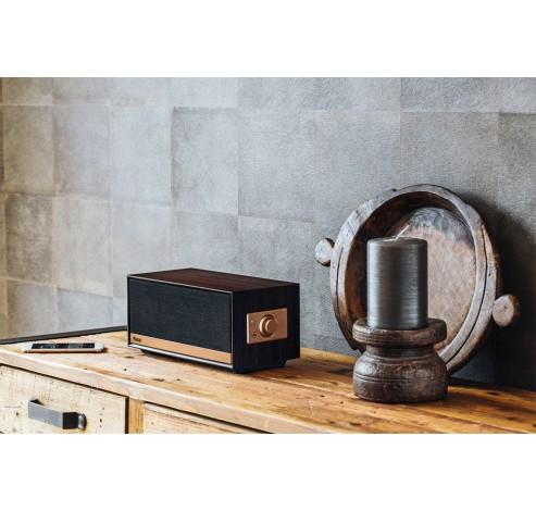 Prime Classic - Bluetooth Speaker Mocca  Magnat