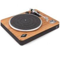 Platenspeler House of Marley Stir It Up BT