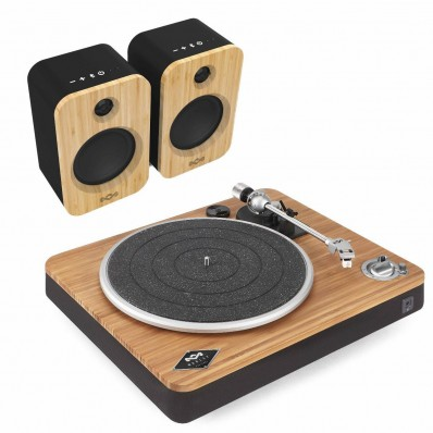 House of Marley Stir It Up + Get Together Duo