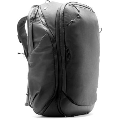 Travel backpack 45L - black  Peak Design