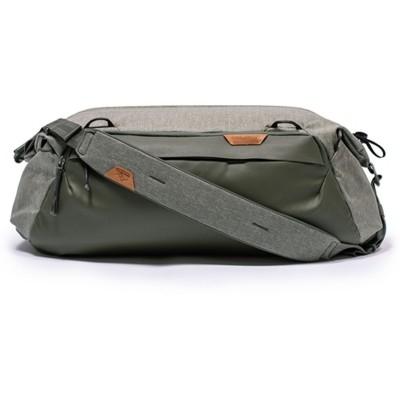 Travel duffel 35L - sage  Peak Design