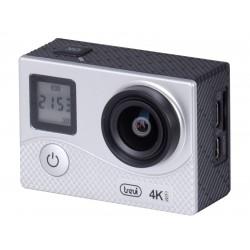 GO-2500 4K wifi sport camera + acc zilver