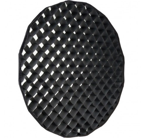 40 Degree Egg Crate Grid for Beauty Dish & Switch  Westcott