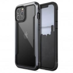 iPhone 12 Pro Max hoesje Raptic Shield zwart X-Doria