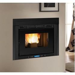 Comfort P70 Zwart  La Nordica - Extraflame