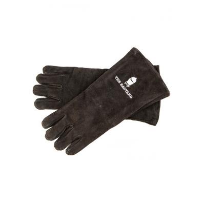 The Bastard Leather Gloves Pro