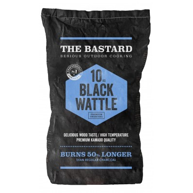 The Bastard Black Wattle 10kg