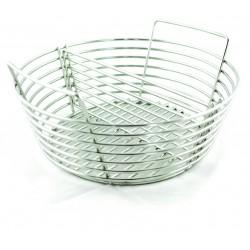 The Bastard Charcoal Basket  The Bastard