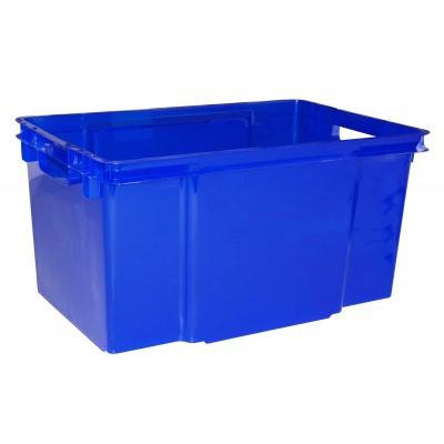 CROWNEST BOX 50L LASERBLAUW 58.7X39X30CM  Keter