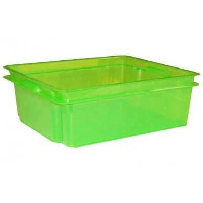 CROWNEST BOX 17L LASERGROEN 43X36X14.5CM  Keter