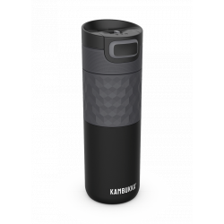 Etna Grip 500ml Black Steel  Kambukka
