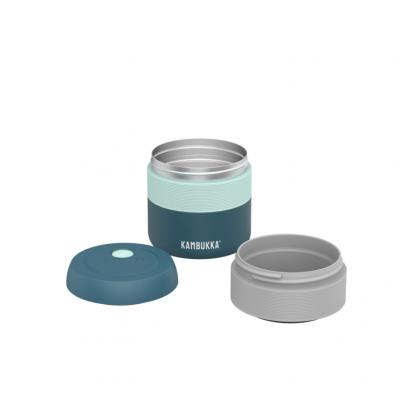 Snack Container 75ml Grey  Kambukka