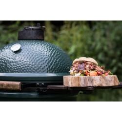 BBQ-WORKSHOP BIG GREEN EGG/KAMADO JOE