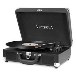 VSC-550BT-BLK  Zwart  Victrola