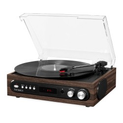 VTA-65-ESP-EU 3-in-1 turntable espresso  Victrola