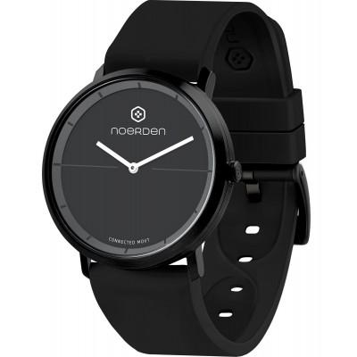 Life 2 hybride smartwatch zwart  Noerden