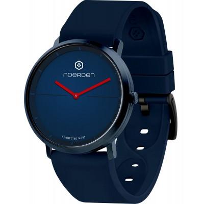 Life 2 hybride smartwatch navy  Noerden