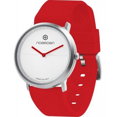 Life 2 hybride smartwatch rood  Noerden