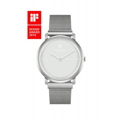 Life 2+  hybride smartwatch grijs  Noerden