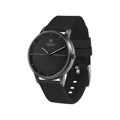Mate 2 hybride smartwatch zwart  Noerden