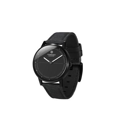 Mate 2+ hybride smartwatch zwart  Noerden