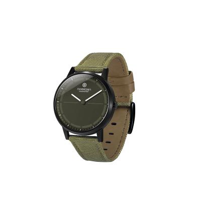 Mate 2+ hybride smartwatch khaki  Noerden