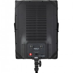 Compac 100 LED studio light