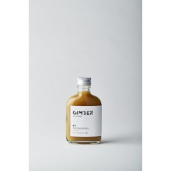 The original Gimber n°1 200 ml