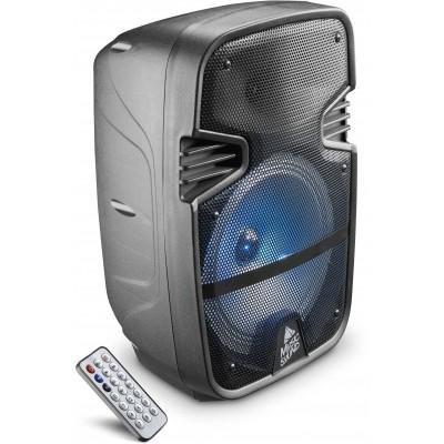 Speaker BT party box zwart  Music Sound