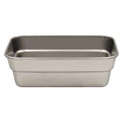 lunchbox uit rvs 600ml  Nubento