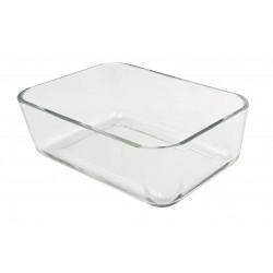 lunchbox uit glas 600ml  Nubento