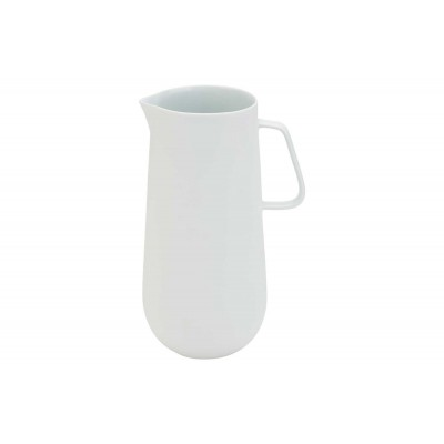 CHARMING WHITE KAN 1,7L H24CM  HGY by Cosy & Trendy