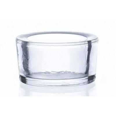 HEAVY THEELICHTHOUDER D6XH3CM GLAS