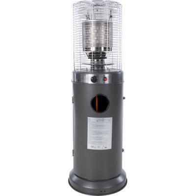 Propus Lounge Heater Grey 11000W  Sunred