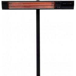 Heater Royal Diamond Dark Standing 2500