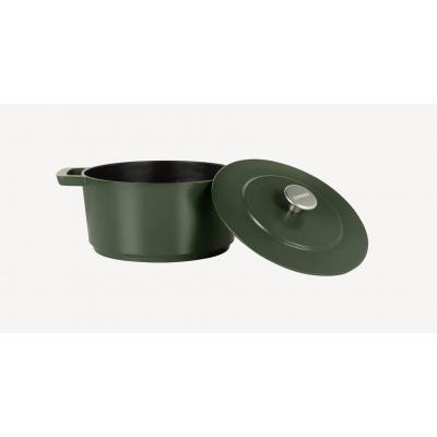 Dutch Oven Green 24cm  Combekk