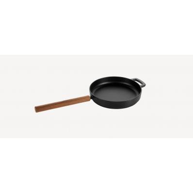 Fry Pan Dark Grey 28cm