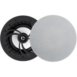 WiFi All-In-One IP44 Multi-Room Bathroom Ceiling Speaker (Paar)  Lithe Audio