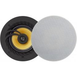Bluetooth Ceiling Speaker (Paar)  Lithe Audio