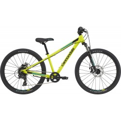 CANNONDALE KIDS TRAIL 24 GIRL'S Cannondale