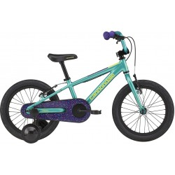 CANNONDALE KIDS TRAIL FREEWHEEL 16 GIRL'S Cannondale