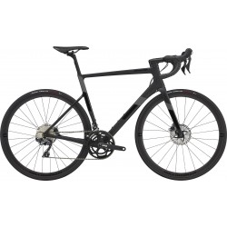 CANNONDALE 700 M S6 EVO CRB DISC ULT BBQ 56 (X) Cannondale