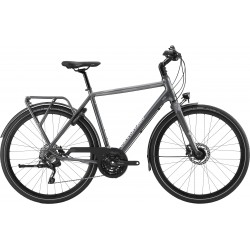 CANNONDALE 700 M TESORO 2 GRY 52 Cannondale