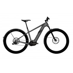 CANNONDALE 29 M TESORO NEO X SPEED GRY MD MTNext Cannondale