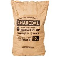 Gamhar houtskool 10 kg