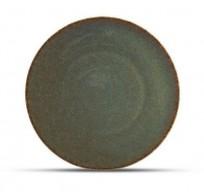 Cirro Plat bord 32cm groen