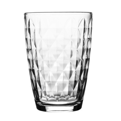 Essentials set van 4 hoge drinkglazen Jewel 380ml  Ravenhead