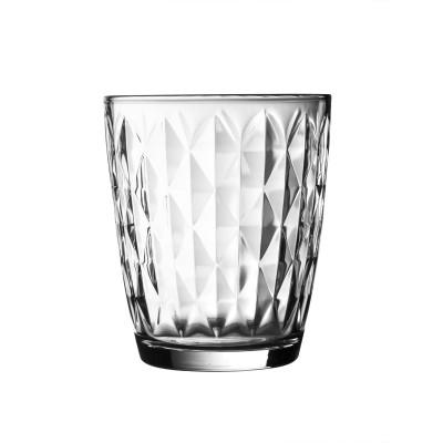 Essentials set van 4 lage drinkglazen Jewel 310ml  Ravenhead