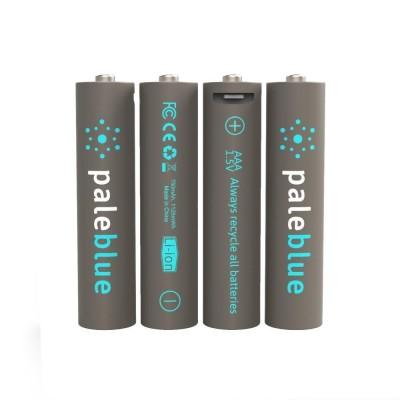 AAA USB oplaadbare slimme batterijen met hoge capaciteit