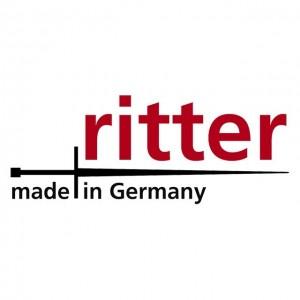 Klik voor alle producten van Ritter